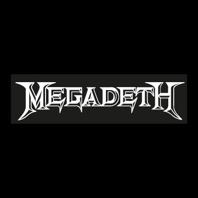Megadeth (.EPS) logo vector
