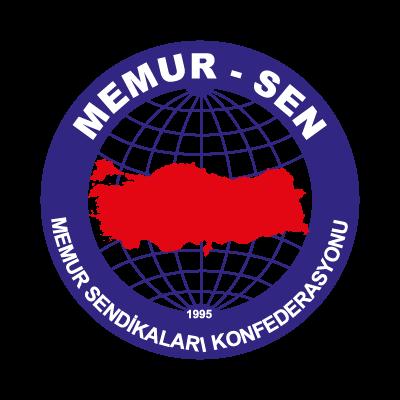 Memur – Sen logo vector