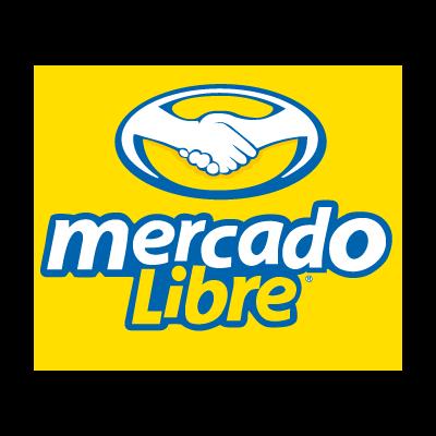 Mercado Libre logo vector