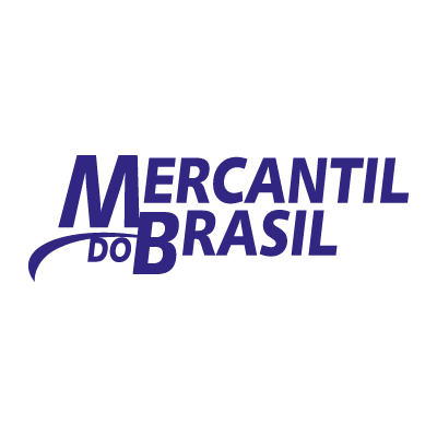 Mercantil do Brasil logo vector