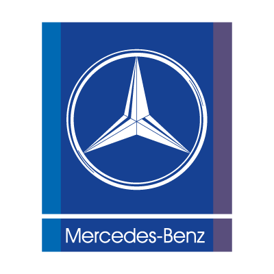 Mercedes-Benz AMG logo vector