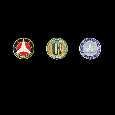 Mercedes Benz Classic Center logo vector