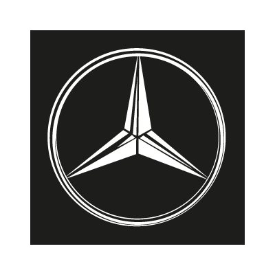 Mercedes-Benz – MB logo vector