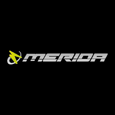 Merida Bikes logo vector