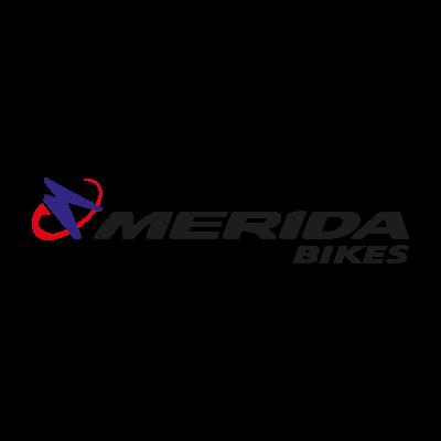 Merida logo vector