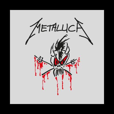 Metallica 9 logo vector