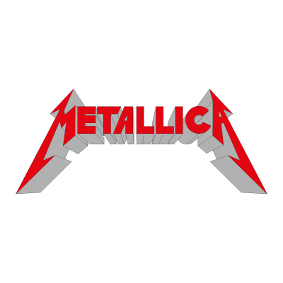 Metallica Band (.EPS) logo vector