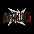 Metallica Music Band (.EPS) logo vector