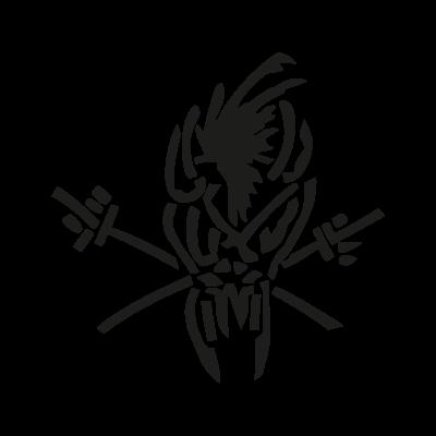 Metallica Scaryguy logo vector