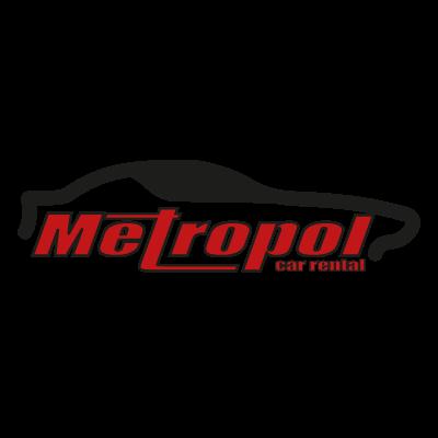 Metropol logo vector