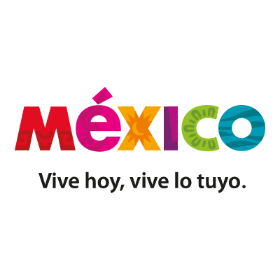 Mexico logo vector