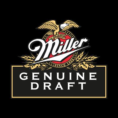 Miller logo vector