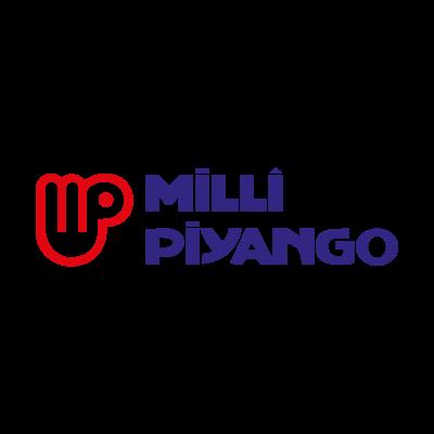 Milli Piyango Idaresi logo vector