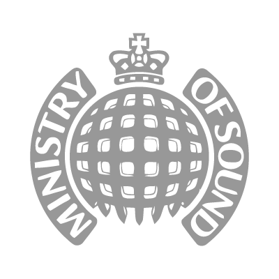 Ministry Of Sound logo vector