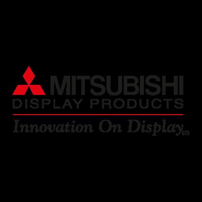 Mitsubishi (.EPS) logo vector