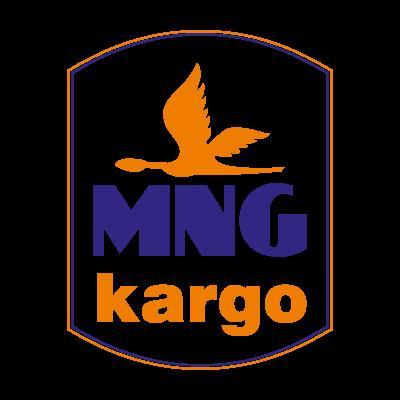 Mng Kargo logo vector