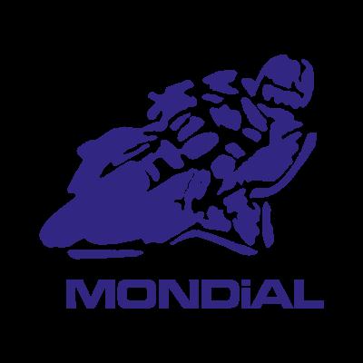 Mondial logo vector
