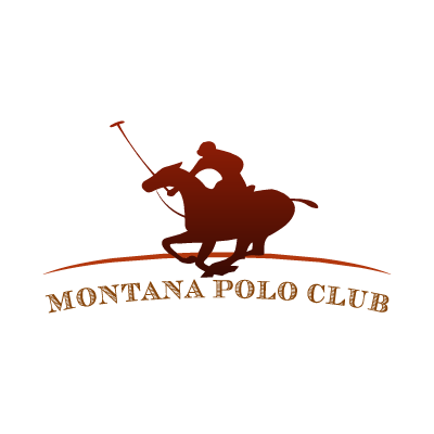 Montana Polo Club logo vector