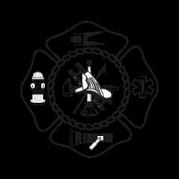 Montgomery Fire Department vector logo