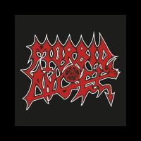 Morbid Angel vector logo
