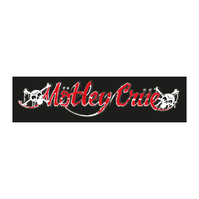 Motley Crue logo vector