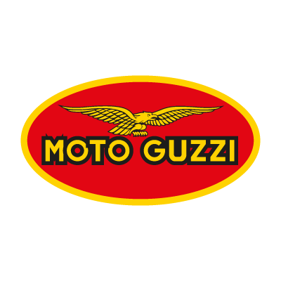 Moto Guzzi logo vector