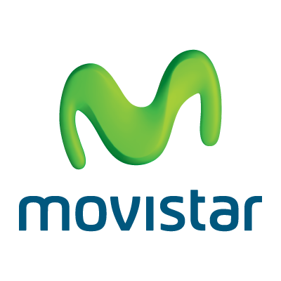 Movistar Pharma logo vector