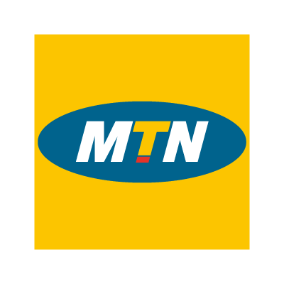 MTN logo vector
