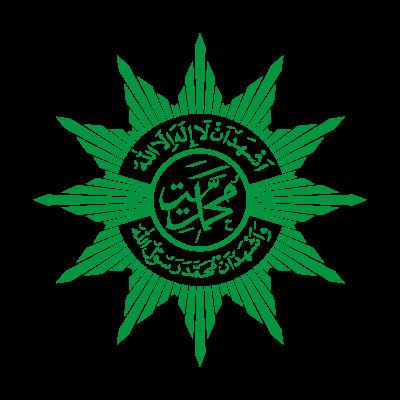 Muhammadiyah vector logo