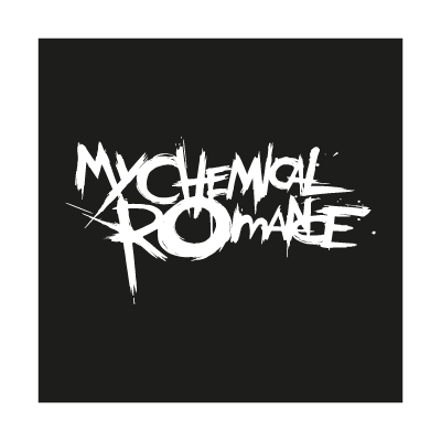 My Chemical Romance logo vector