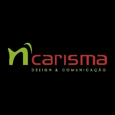 N Carisma logo vector