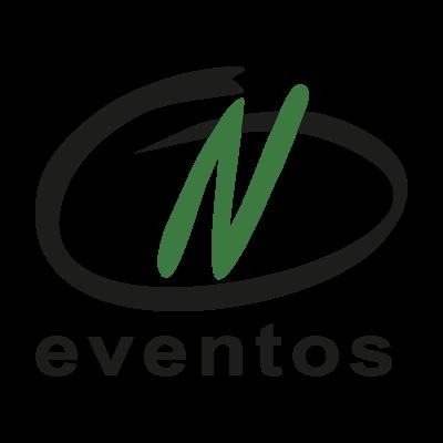 N Eventos vector logo