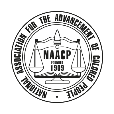 NAACP logo vector