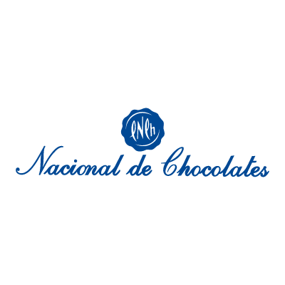 Nacional de Chocolates logo vector