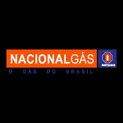 Nacional Gas Butano logo vector