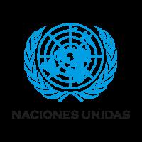 Naciones Unidas vector logo