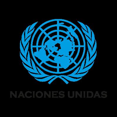 Naciones Unidas logo vector