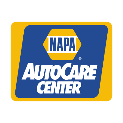 Napa Auto Center logo vector