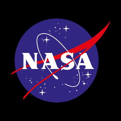 NASA USA logo vector