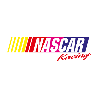 Nascar Racing logo vector