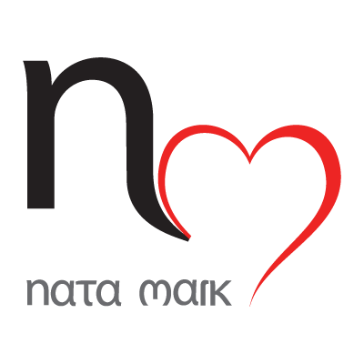 Nata Mark logo vector