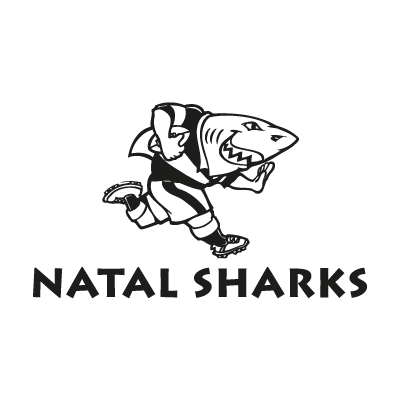 Natal Sharks logo vector