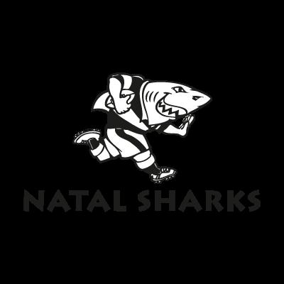 Natal Sharks logo vector