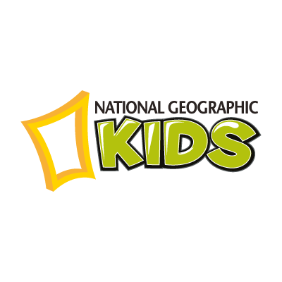 National Geographic Kids logo vector