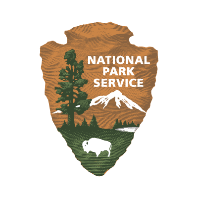 National Park Service logo vector