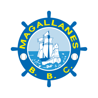 Navegantes Del Magallanes logo vector