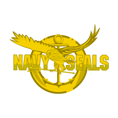 Navy Seals logo vector