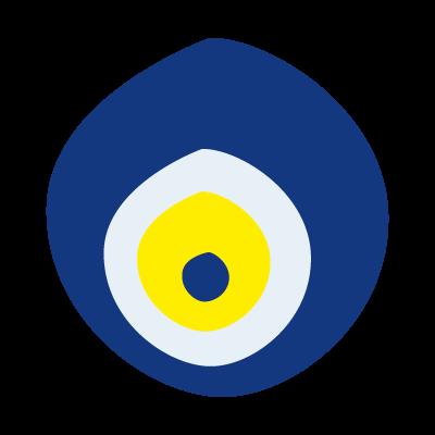 Nazar Boncugu logo vector