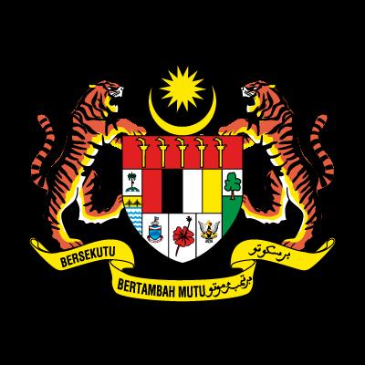Negara malaysia logo vector