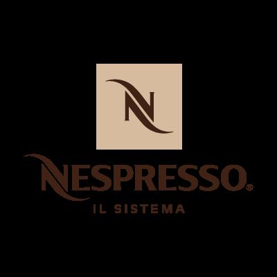 Nespresso SA logo vector